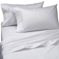 Linen Superstore | 200 TC 50/50 Poly Cotton Percale | Waterbed Sheets