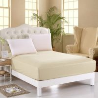 Linen Superstore | 300 Thread Count | Conventional Fitted