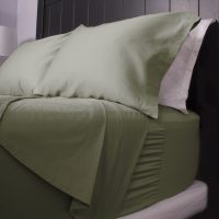 Linen Superstore | 300 Thread Count | Conventional Sheet Set
