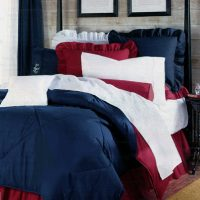 Linen Superstore | 200 TC 50/50 Poly Cotton Percale | Waterbed Comforters
