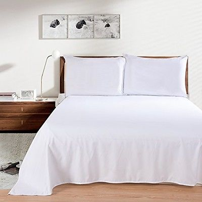Linen Superstore | Microfiber - Solid | Waterbed Sheets