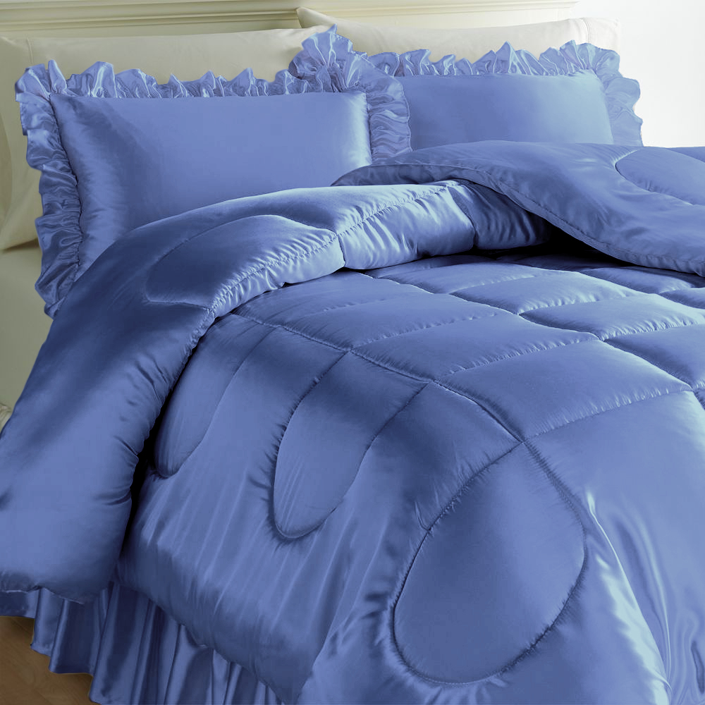 Waterbed Comforters