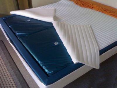 Linen Superstore | Water Bed | Brea