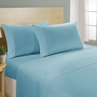 Linen Superstore | 200 Thread Count | Conventional Sheet Set