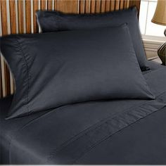 Linen Superstore   300 TC 100% Cotton Sateen   Waterbed Sheets
