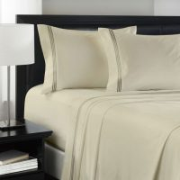 Linen Superstore | Microfiber | Conventional Sheet Set